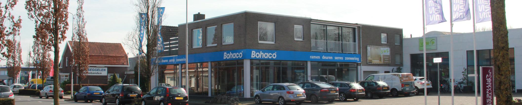 Bohaco Weert