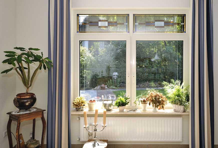 Nieuwbouw, kunststof kozijnen openslaande tuindeuren horren, Panningen (10)