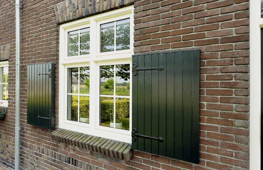 Renovatie, Kunststof kozijnen deuren, Deurne (11)