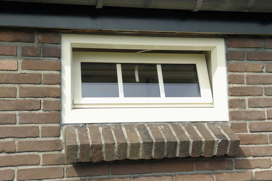 Renovatie, Kunststof kozijnen deuren, Deurne (8)