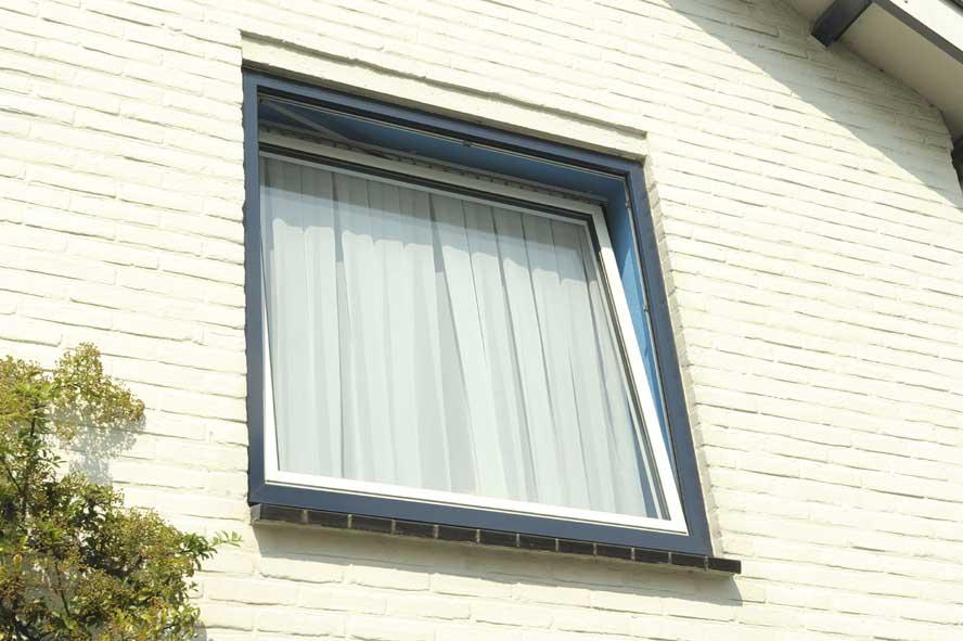 Renovatie, aluminium deuren kozijnen, Weert (6)
