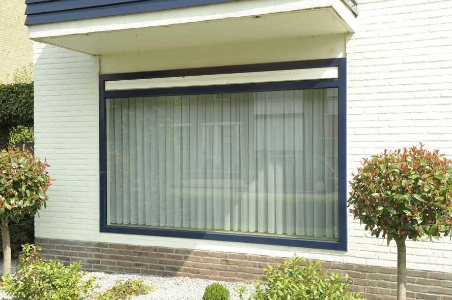 Renovatie, aluminium deuren kozijnen, Weert (7)