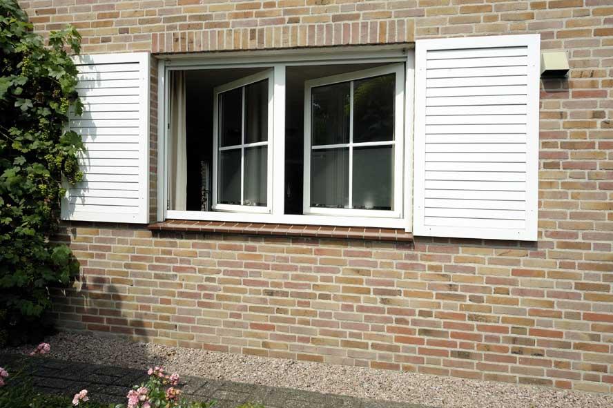 Renovatie, aluminium overkapping openslaande tuindeuren kozijnen horren, Oisterwijk (8)