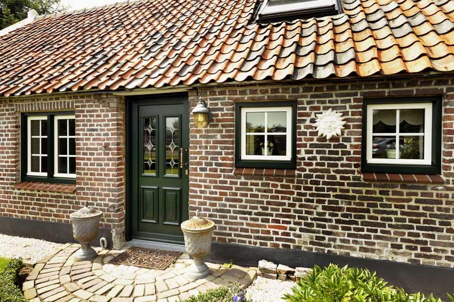 Renovatie, kunststof kozijnen deuren, Swartbroek (4)