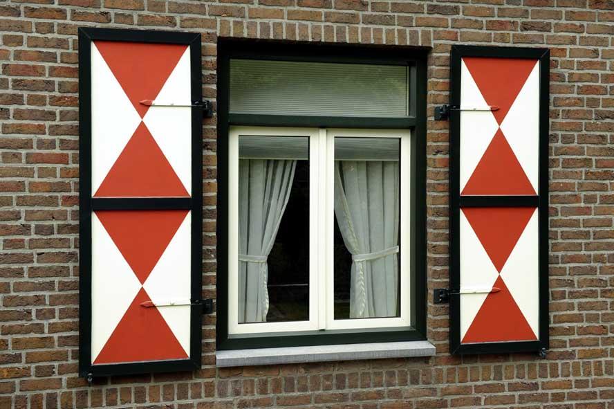 Renovatie, kunststof voordeur kozijnen hefschuifpui horren, Sint Joost (4)
