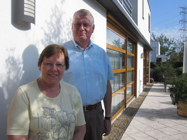 De heer Lamboo en Mevrouw Lamers vertellen over hun ervaringen met Bohaco