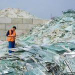 hergebruik grondstoffen vlakglas