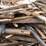 hergebruik grondstoffen hout