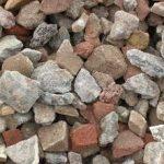 hergebruik grondstoffen schoon puin