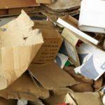 hergebruik grondstoffen papier en karton