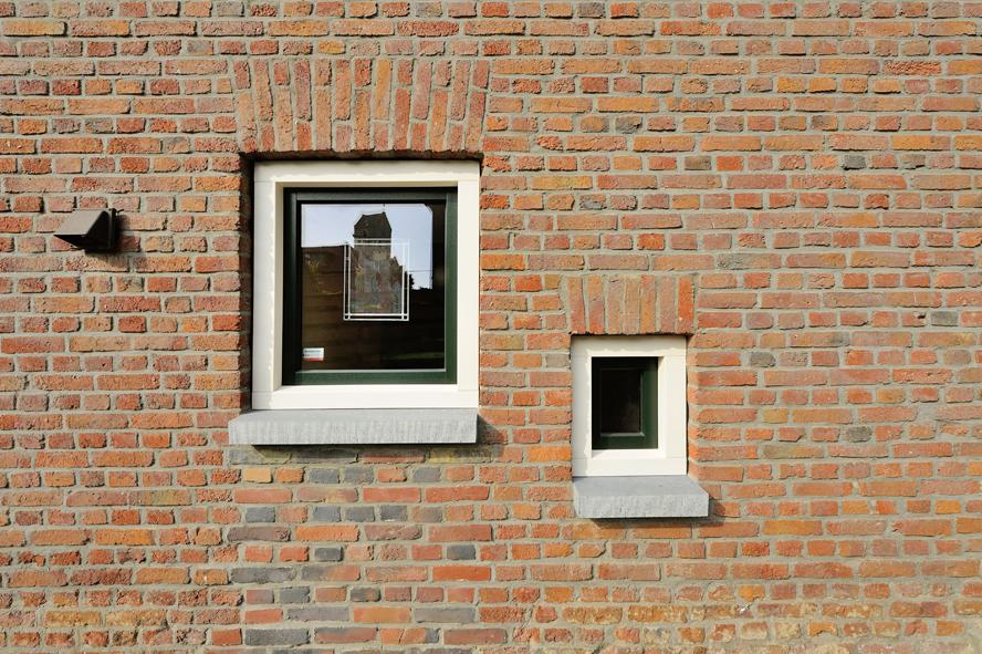 Renovatie, kunststof kozijnen en kunststof achterdeur in Ransdaal (4)