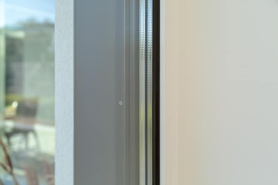 Nieuwbouw, aluminium kozijnen, aluminium deuren, serredak, screens, rolluiken in Deurne (9)